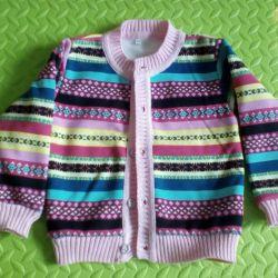 Blouse sweatshirt for 2-3 years