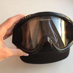 New snowboard / ski goggles Blumarine