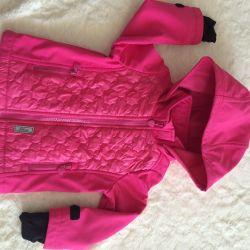 Курточка р-р 92