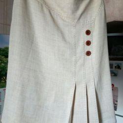 Costumul unei lentile