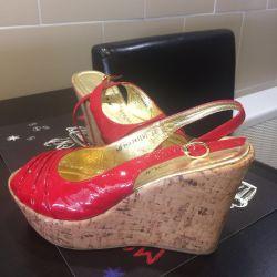 Clogs sandals