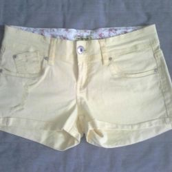 Shorts (new)