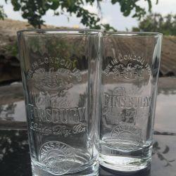 Glass Finbury