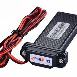 GPS GSM трекер, в реальном времени