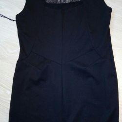 Dress black Zarina