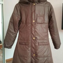 Demi jacket coat