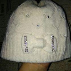 4 yıl şapka