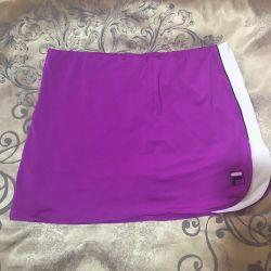 Skirt-shorts sport new