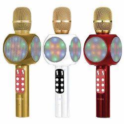 Portable Karaoke Wster WS-1816