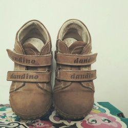 Туфли, ботинки dandino, натуральная кожа