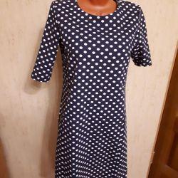 Платье женское новое р.46-48