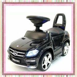 New Mercedes license