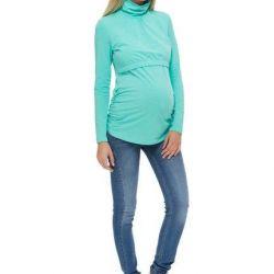 GLAMOR WATERFLOWER MOTTLE FOR PREGNANT AND NURSING