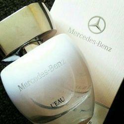 Parfum Nou Mercedes Benz - L`eau, 50 ml.