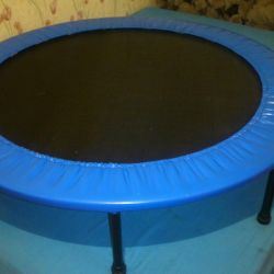 Trampoline child 120 cm