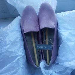 ayakkabı yeni marco tozzi