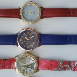 Women's watch 200r