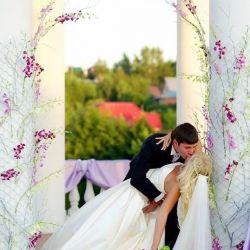 Wedding Dress Designer San Patrick