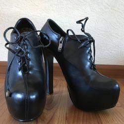 Party παπούτσια 👣💃