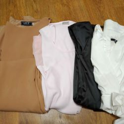Брендові сукні 40-42 розмір.
