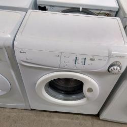 Узкая машинка стиральная Candy