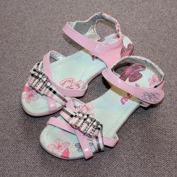 New sandals 19 cm