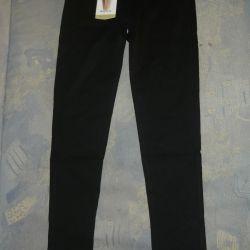 брюки новые 42-44
