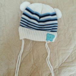 Νέο θερμό καπέλο