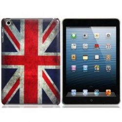Cover Flag britanic pentru Apple iPad Mini 1-2-3-4