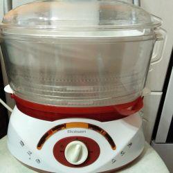 Double boiler Rolsen RSC-9030