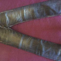 Jeans Levi's 504