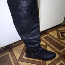Μπότες άνοιξη r. 38