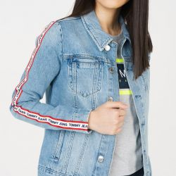 Tommy Jeans jacket new. Free shipping