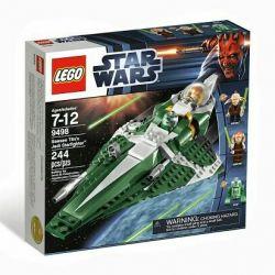 Lego 9498