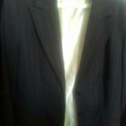 Jacket New chorus.sostava / imported from England / 50-52r