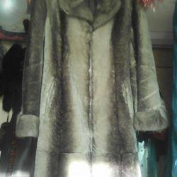 Γυμνά παλτό 44-46