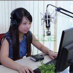 Νέο μικρόφωνο για επιφάνεια εργασίας με βάση 007269