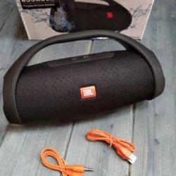 Coloană jbl Boombox mini / negru / magazin