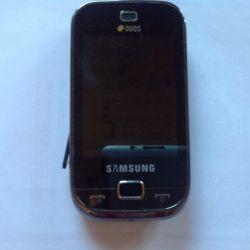 Utilizat Samsung duos phone GT-5722
