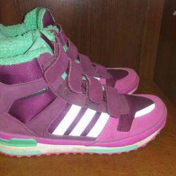 Кроссовки adidas р.36.5