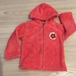 Children's clothes, sweatshirt 80cm