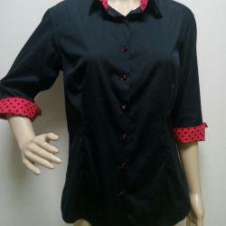 Γυναικεία πουκάμισα σ. 44-46
