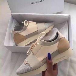 Ανδρικά παπούτσια Balenciaga 37, 38 μέγεθος