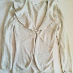 Jacket-cardigan, France, p-48 (46).