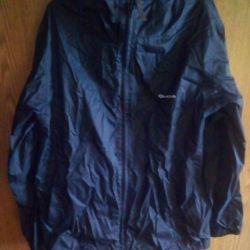 Windbreaker - raincoat