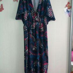 Καλοκαιρινό φόρεμα A.M.LONDON