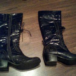 Boots of Grand Gudini