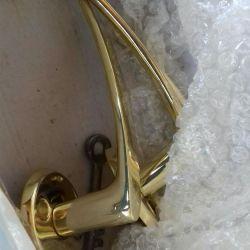 Handles for doors