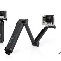 GoPro 3-Way Grip / Arm / Tripod AFAEM-001