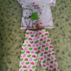 Yeni pijama